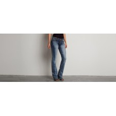 Buckle Black Fit No. 53 Boot Stretch Jean Mid-rise zip fly stretch jean 14412BBW2014 HPMCLHS